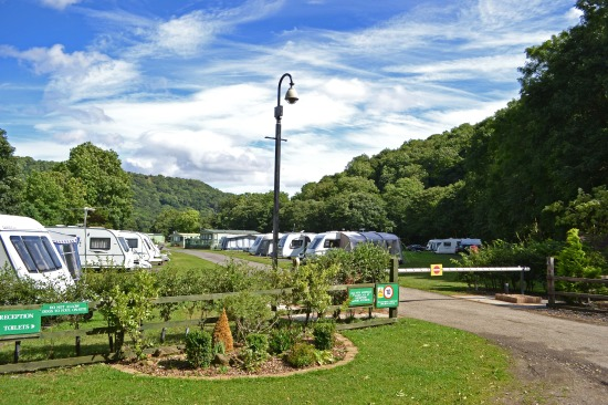Swaleview Caravans 062