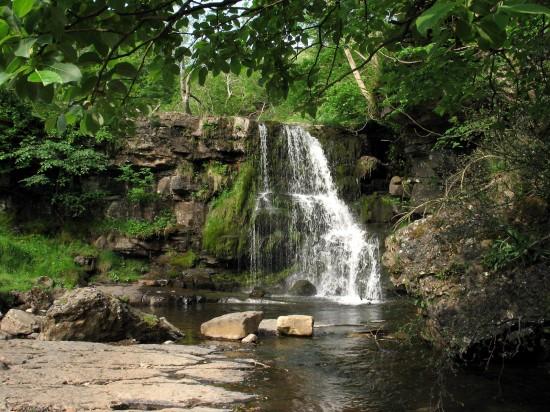Keld-Falls