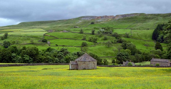 Powder-House,-Arkengarthdale