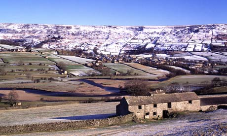 Reeth-in-winter-Swaledale-007