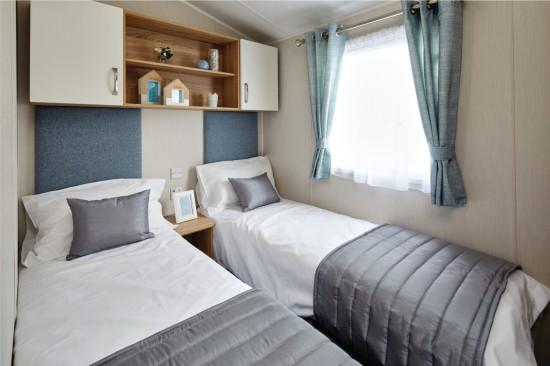 Bedroom 2 Willerby Sierra