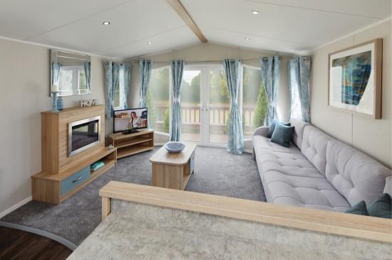 The Lounge, Willerby Sierra