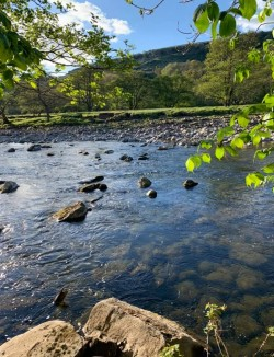 swaleview river summer 2020